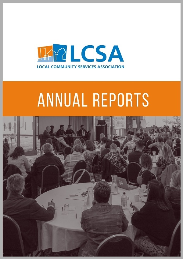 LCSA Annual Reports